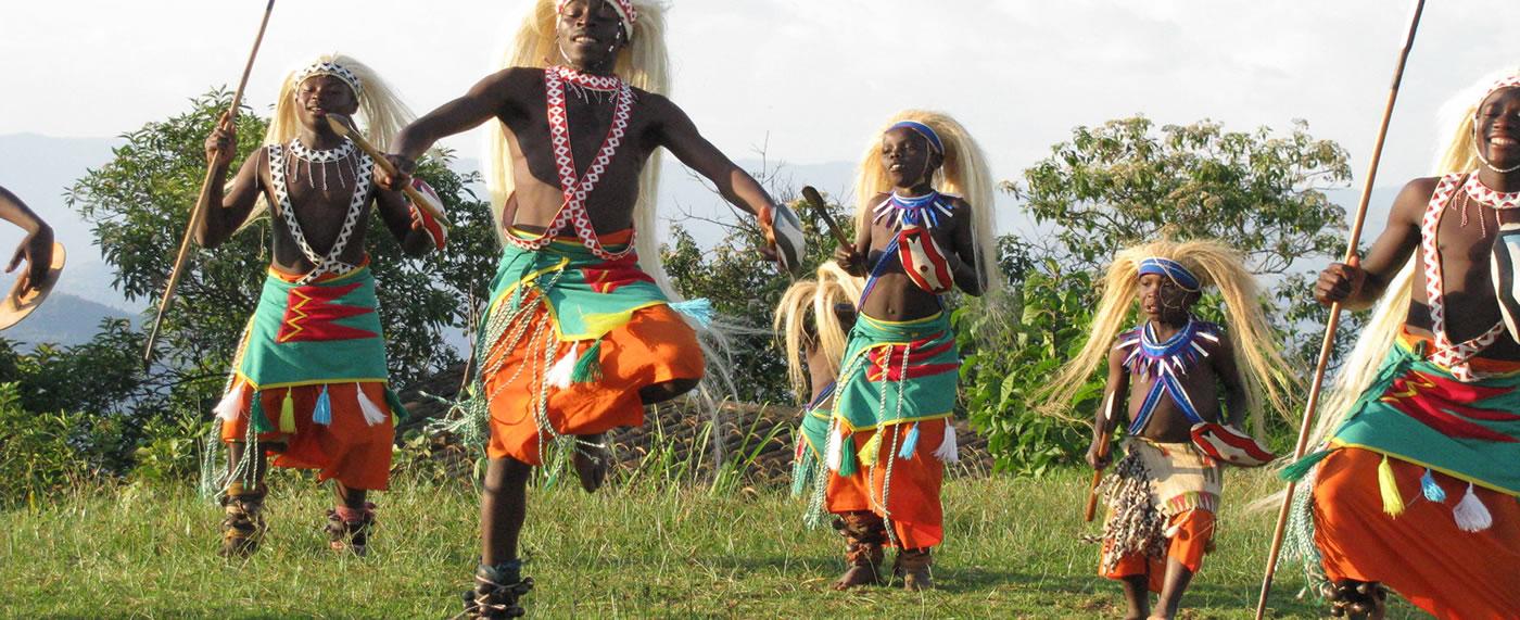 Unique cultural tours in Rwanda